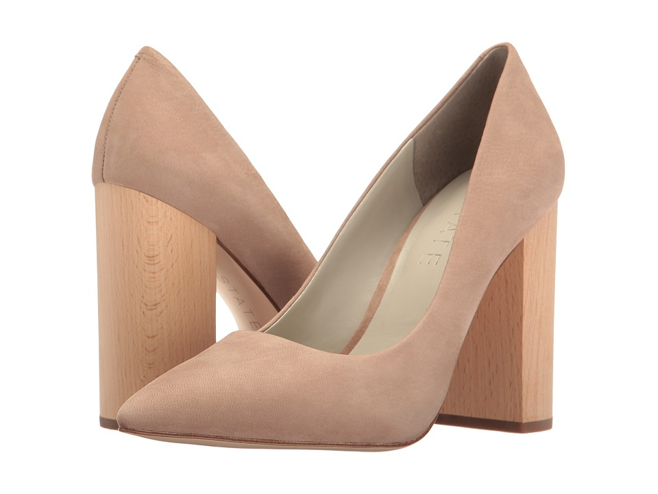 1.STATE - Valencia (Stone) High Heels