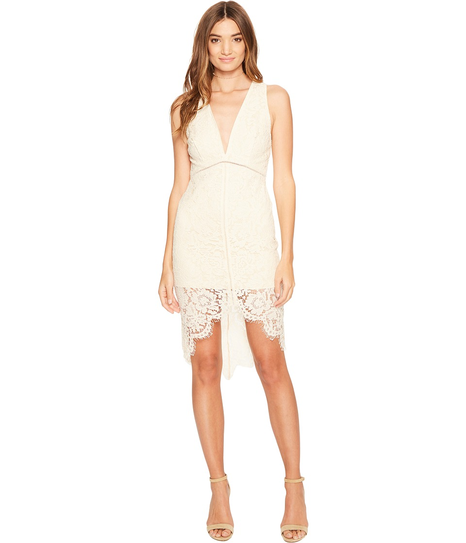 ASTR the Label - Caroline Dress (Vintage Cream) Women's Dress