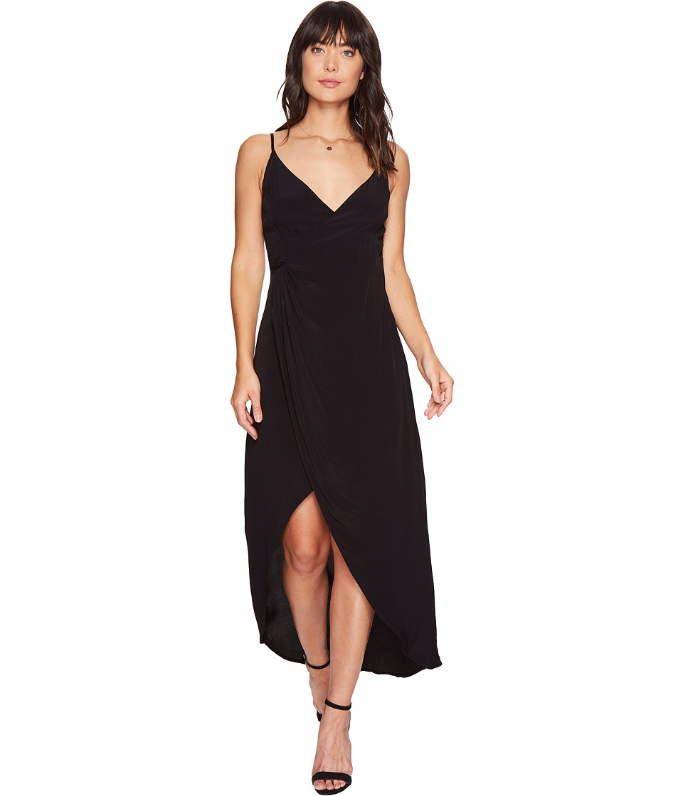 ASTR the Label - Penelope Dress (Black) Women's Dress