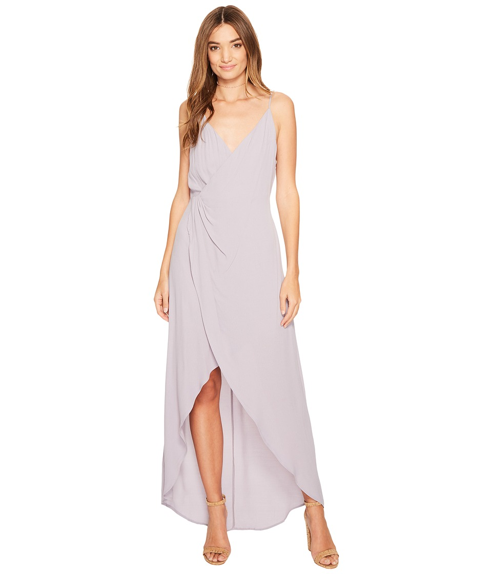 ASTR the Label - Penelope Dress (Lilac) Women's Dress