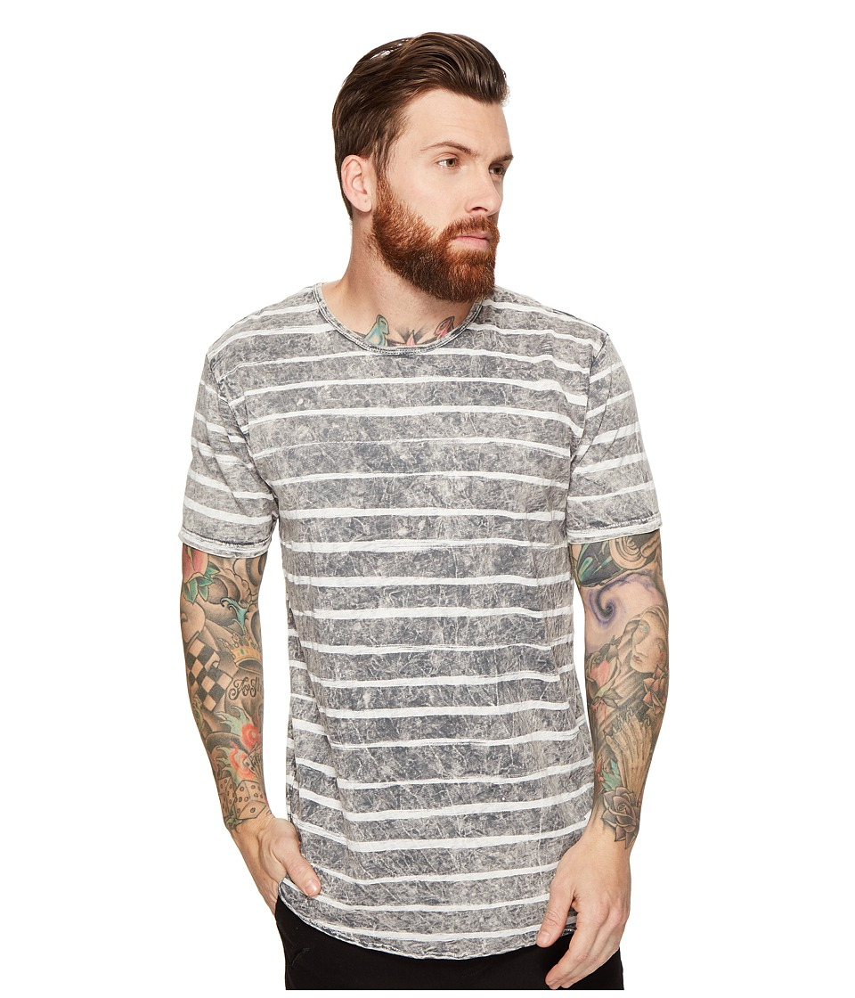 KINETIX - High Tide Crew (Mineral) Men's T Shirt