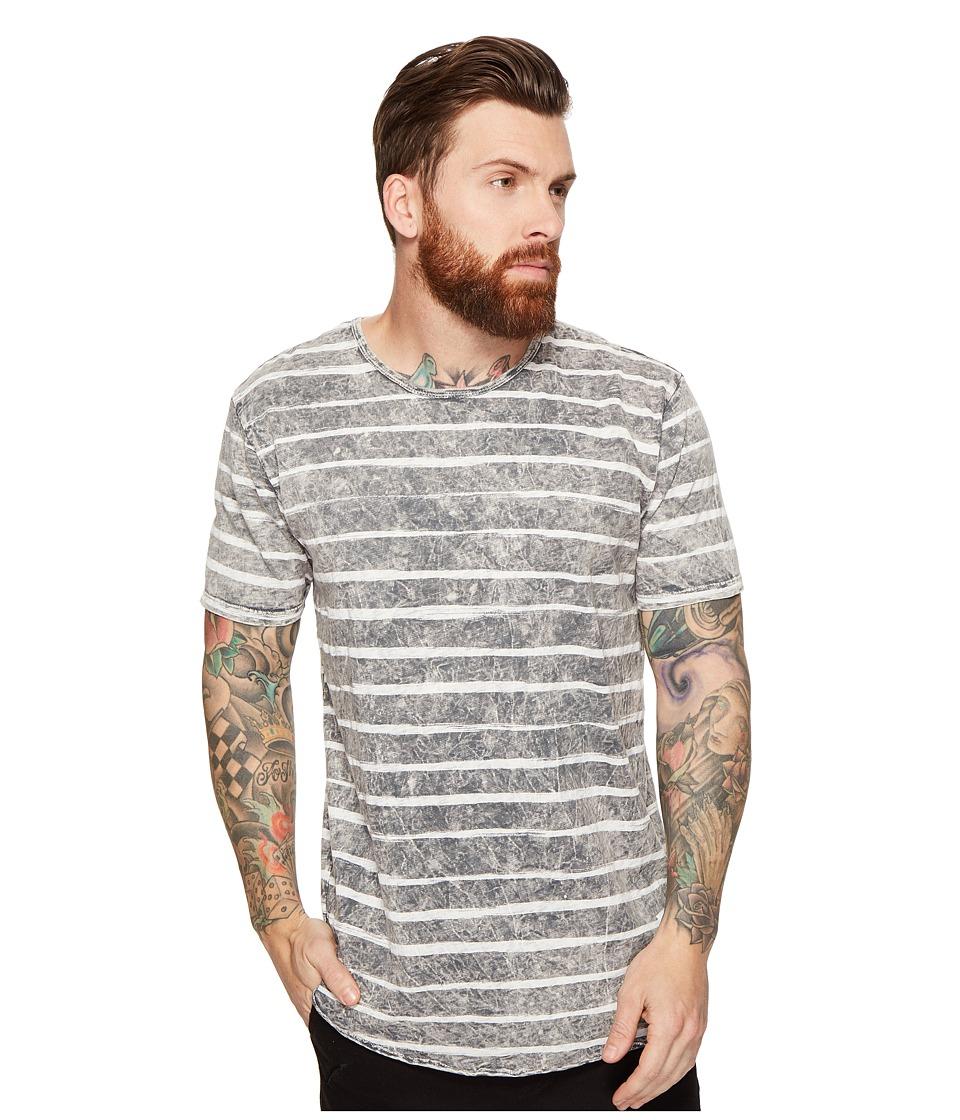 KINETIX - High Tide Crew (Mineral) Men's T Shirt