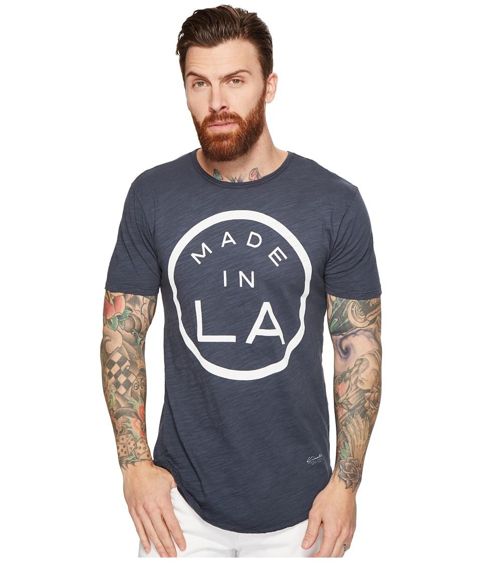 KINETIX - Made In LA (Regal Navy) Men's T Shirt