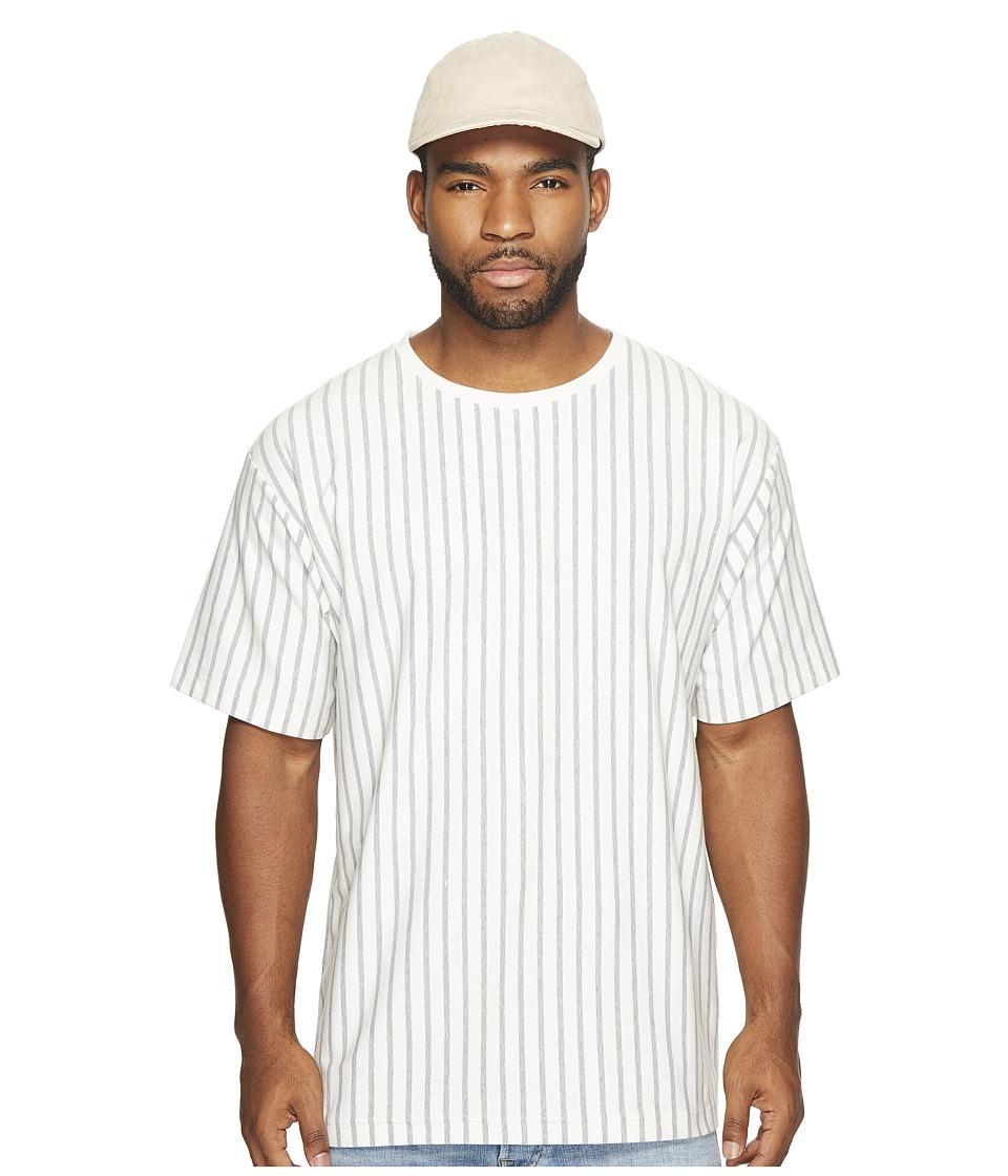Publish - Diego T-Shirt (White) Men's T Shirt