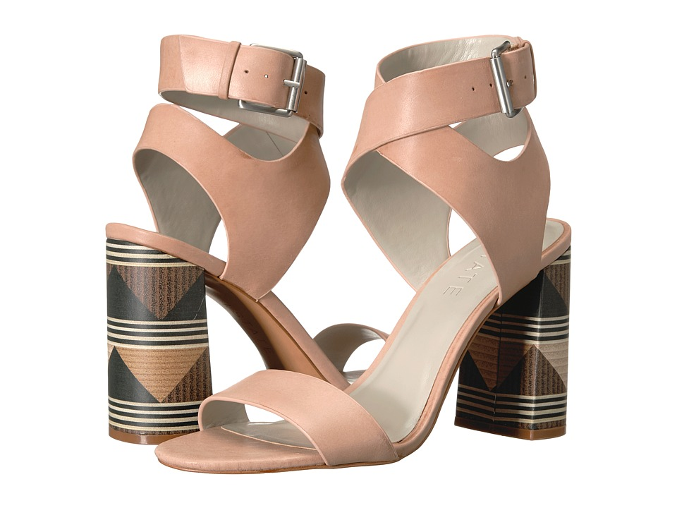 1.STATE - Rayla (Latte) High Heels