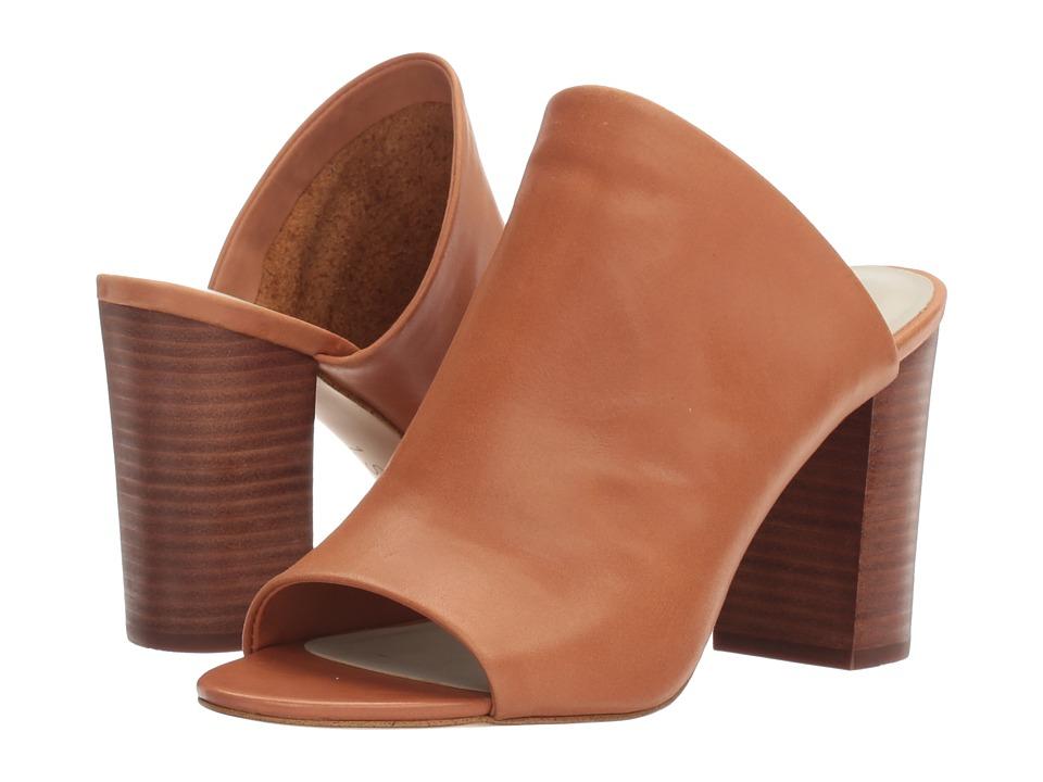 1.STATE - Sloan (Tan) Women's Clog/Mule Shoes