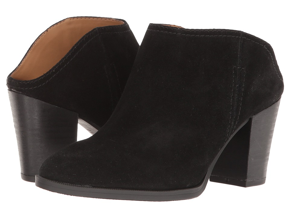 Franco Sarto Denzel (Black) Women