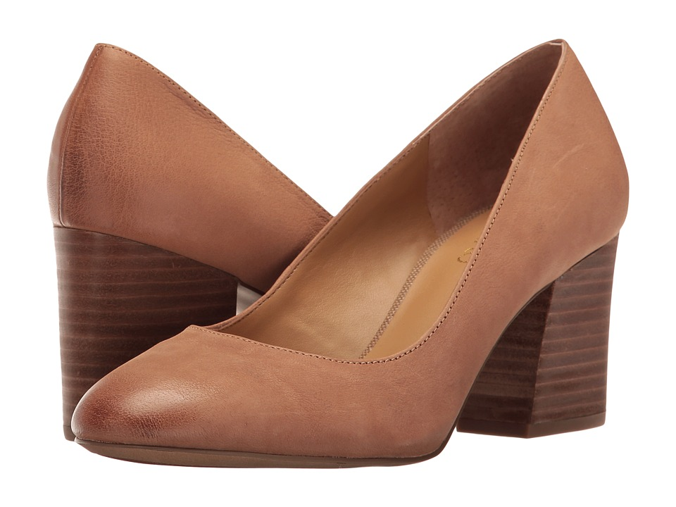 Franco Sarto - Optimum (Sand) Women's Shoes