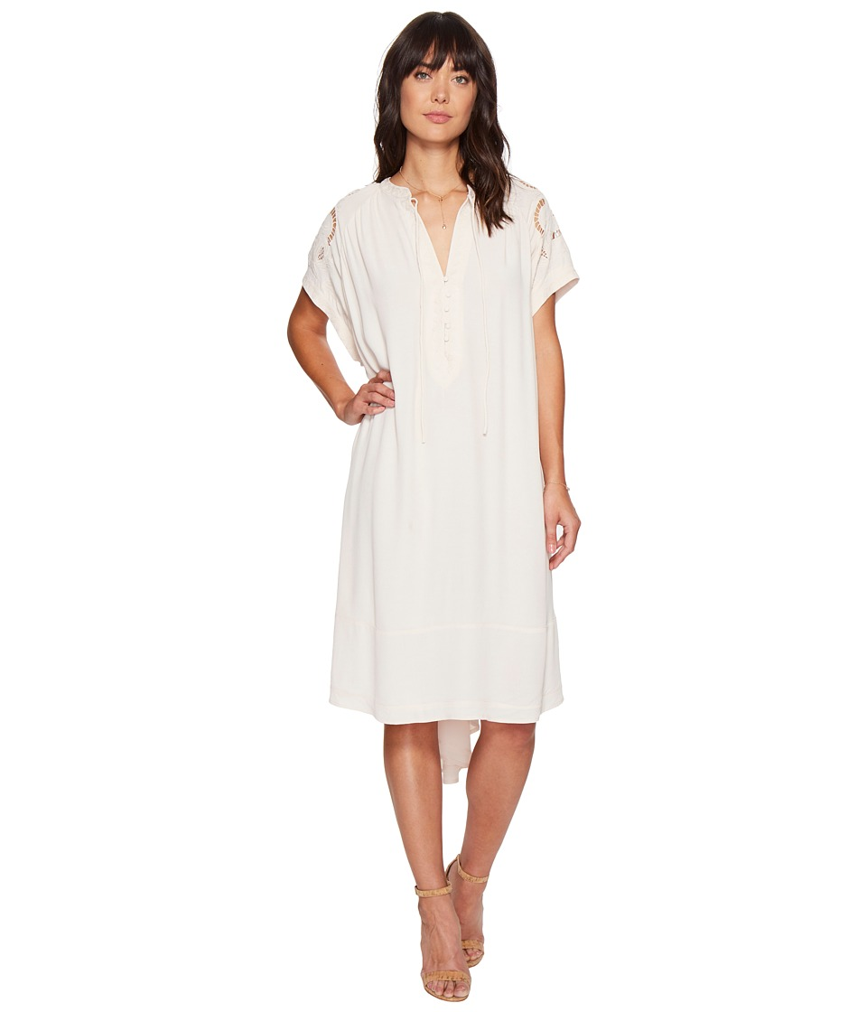 ASTR the Label Aurora Dress (Ecru) Women