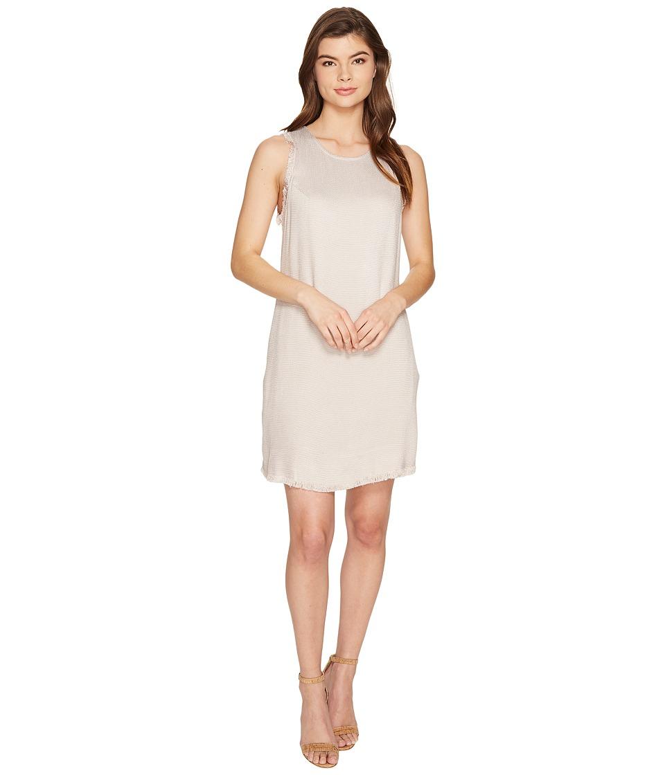 ASTR the Label - Julia Dress (Oatmeal) Women's Dress