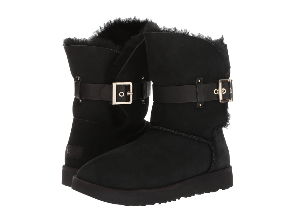 UGG Jaylyn (Black) Women