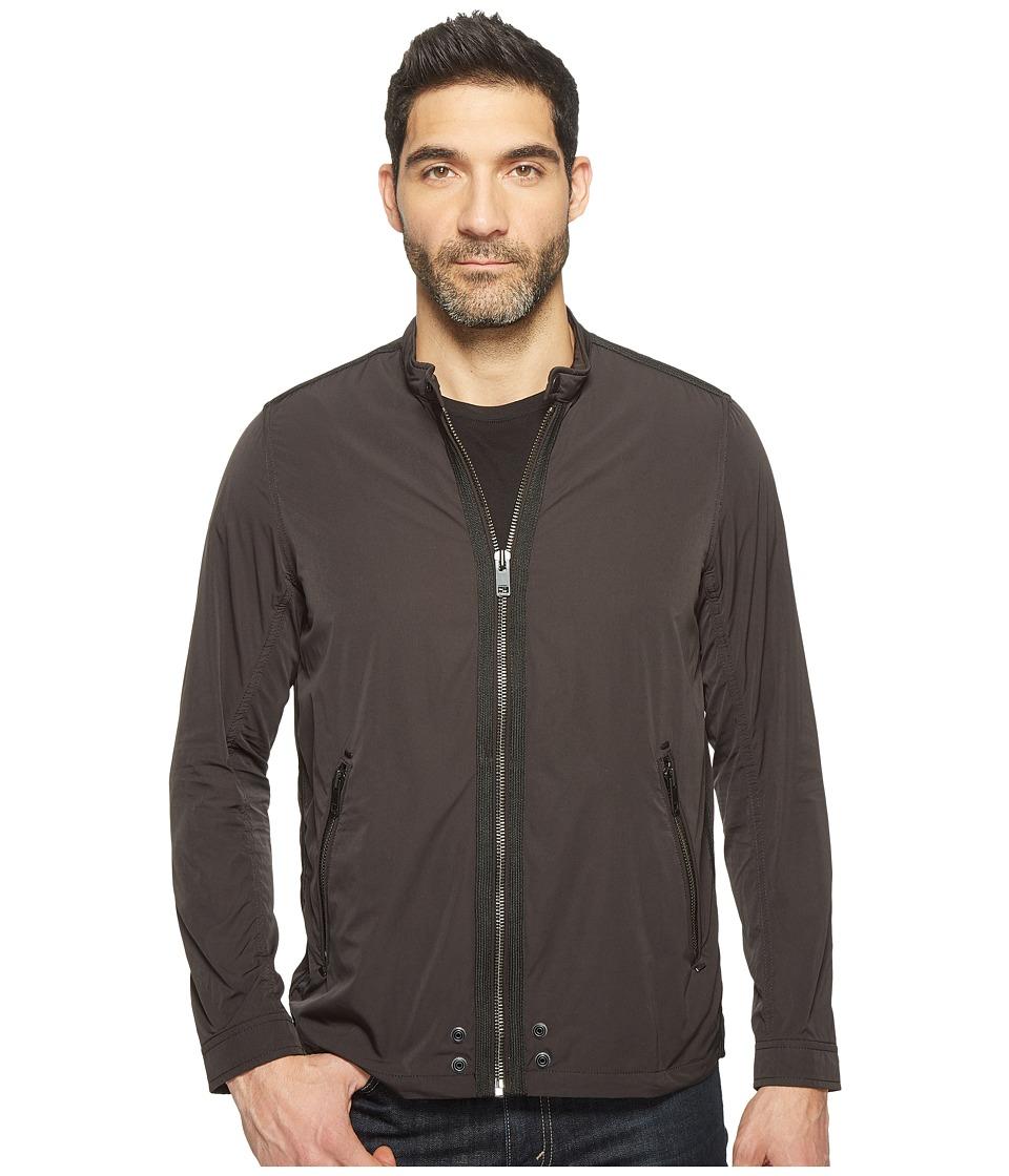 Diesel - J-Rum Jacket (Black) Men's Coat