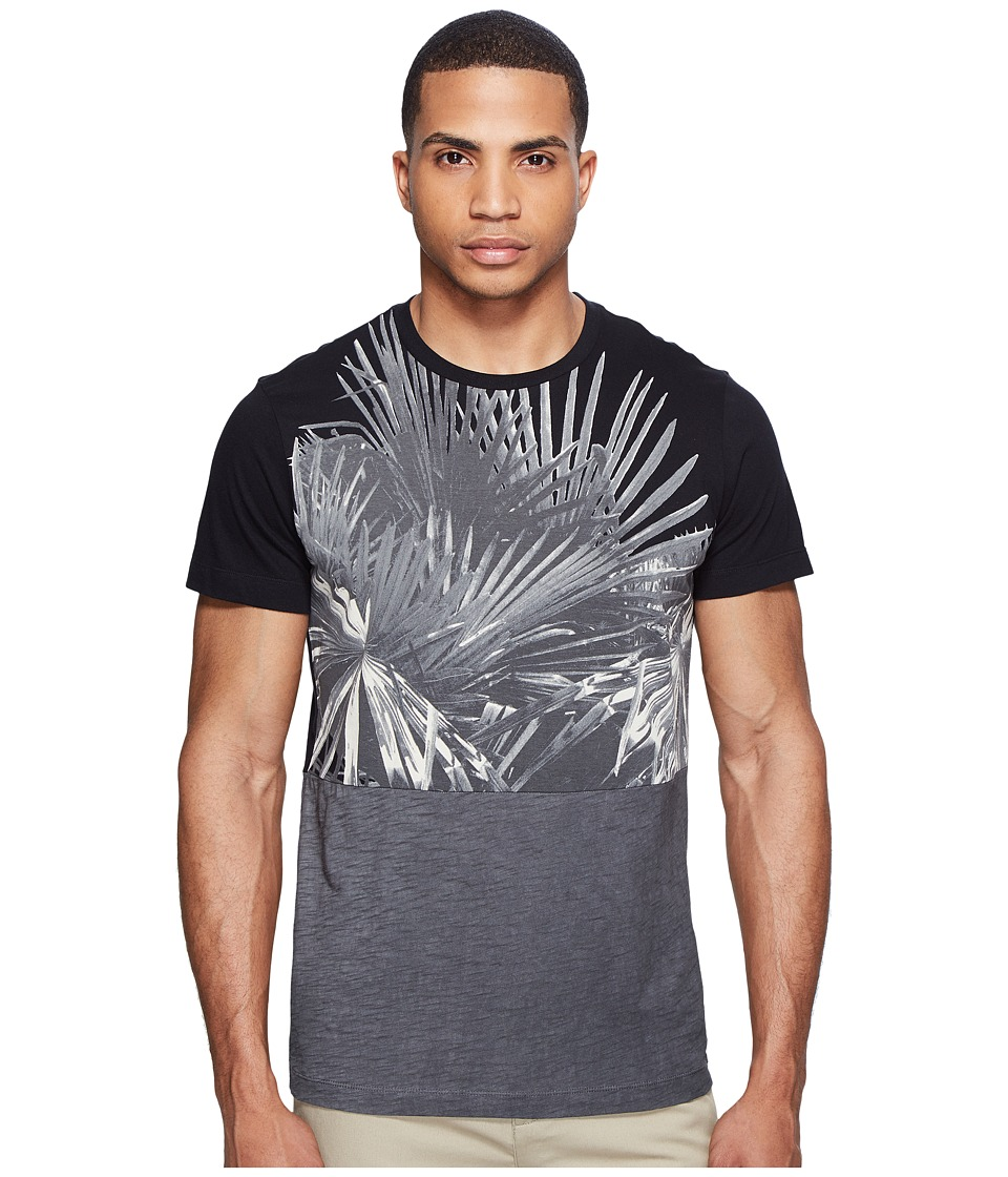 Diesel - T-Diego-NI T-Shirt (Black) Men's T Shirt