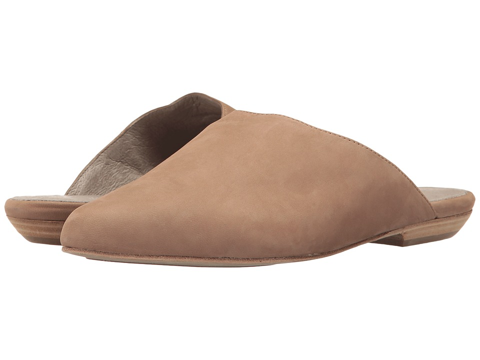 Eileen Fisher - Blog (Earth Nubuck) Women's Shoes