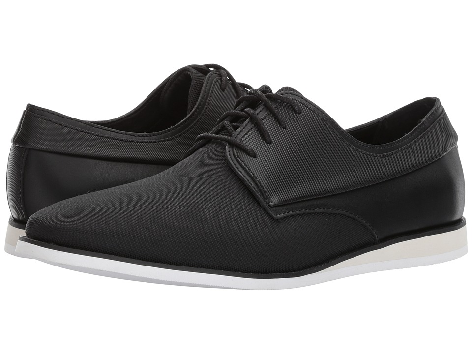 Calvin Klein - Kellen (Black Nylon) Men's Shoes