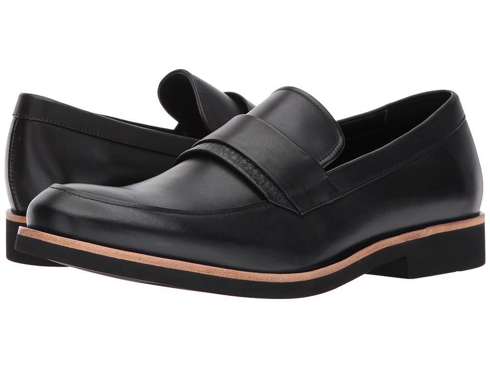 Calvin Klein Forbes (Black Dress Calf) Men
