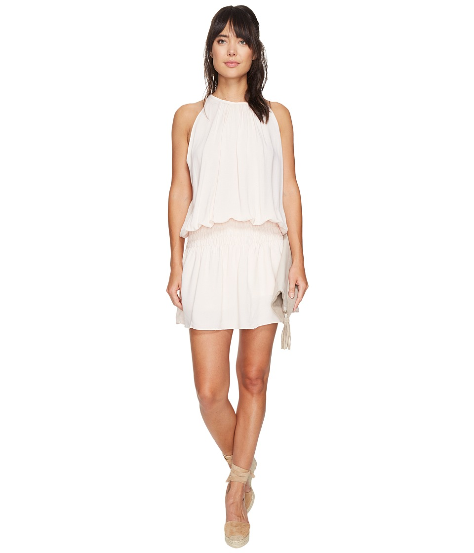 Bishop + Young - Amber Dress (Pink) Women's Dress