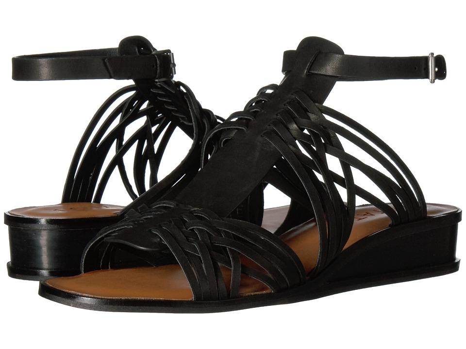 1.STATE - Maliyah (Black) Women's Flat Shoes