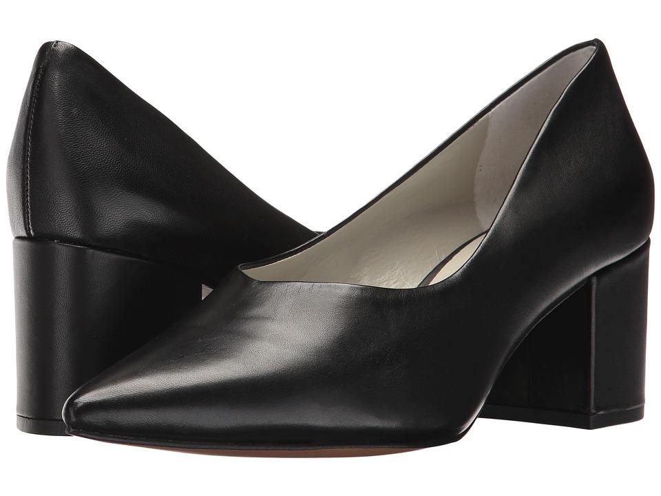 1.STATE - Jact (Black) High Heels