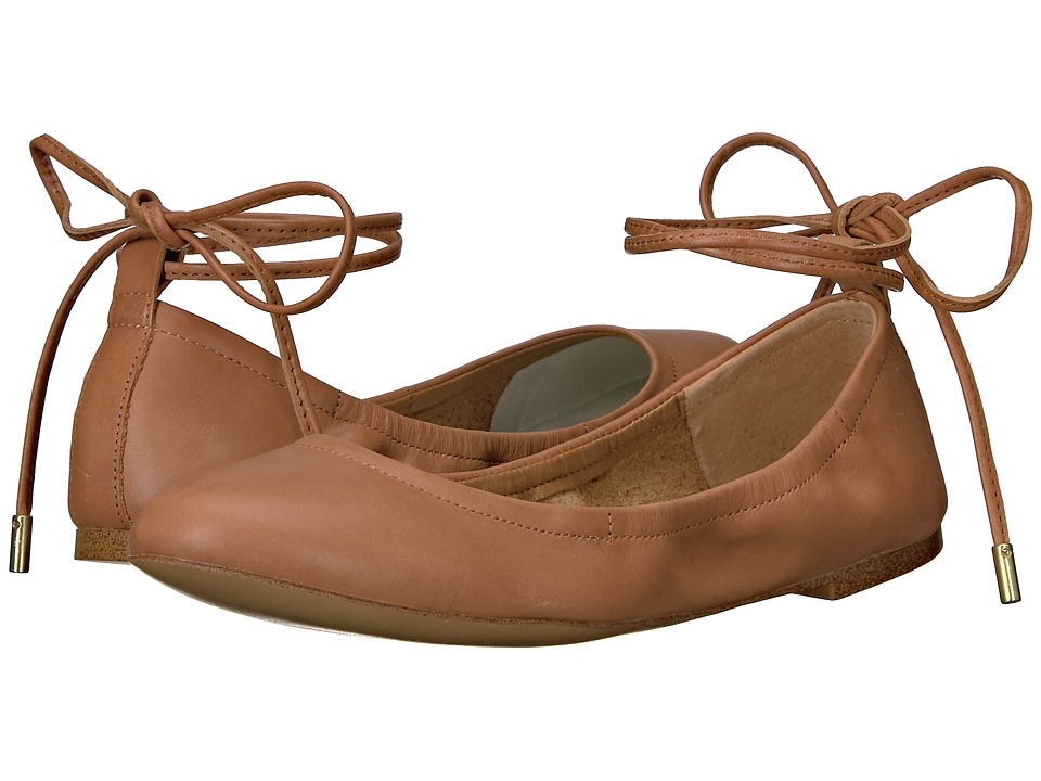 1.STATE - Skkylar (Tan) Women's Flat Shoes