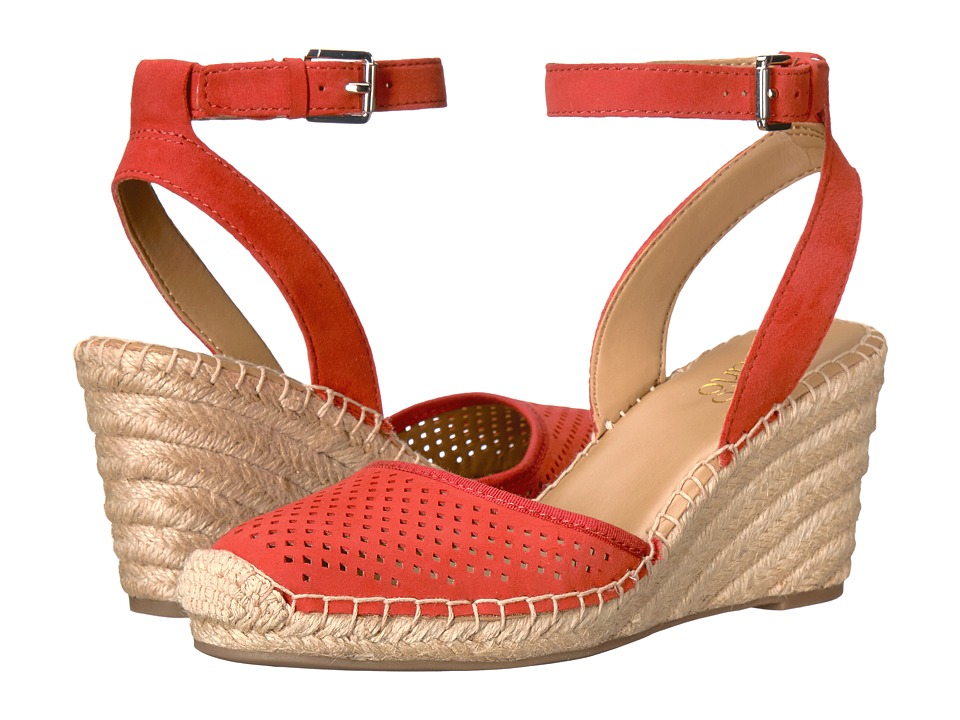 Franco Sarto - Mirage2 (Sunset Coral) Women's Shoes