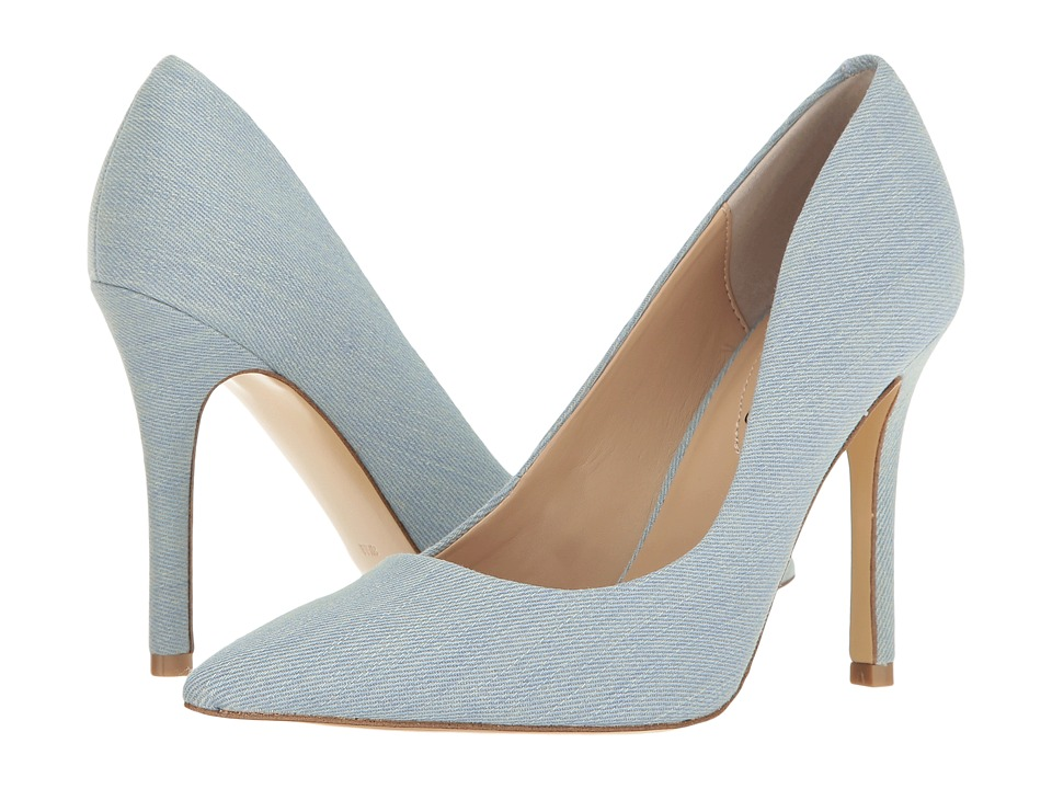 GUESS - Eloy (Denim Blue) High Heels