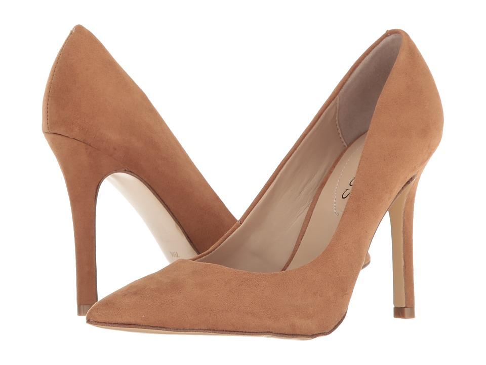 GUESS - Eloy (Medium Natural) High Heels