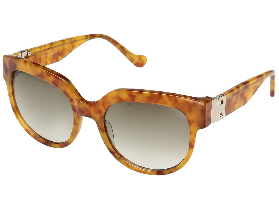 Ivanka Trump - IT 509 (Honey Tortoise) Fashion Sunglasses