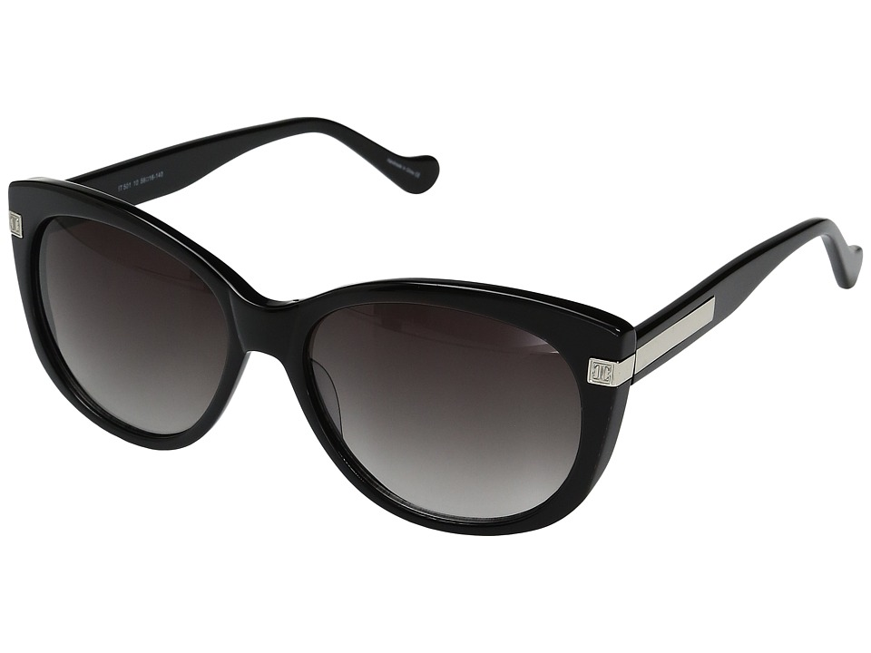Ivanka Trump - IT 501 (Black) Fashion Sunglasses
