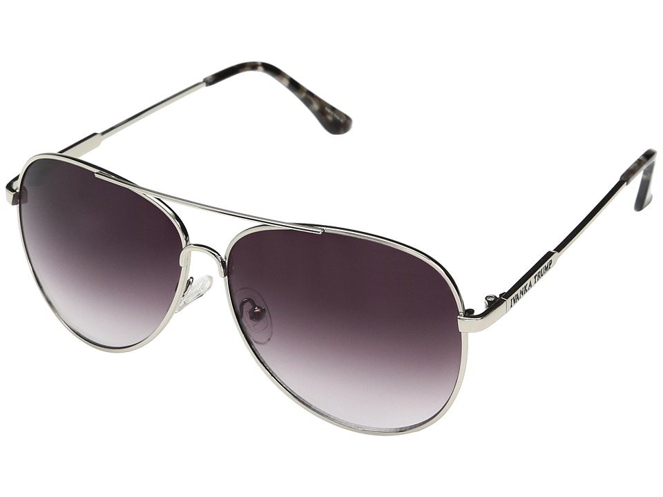 Ivanka Trump - IT 508 (Silver) Fashion Sunglasses