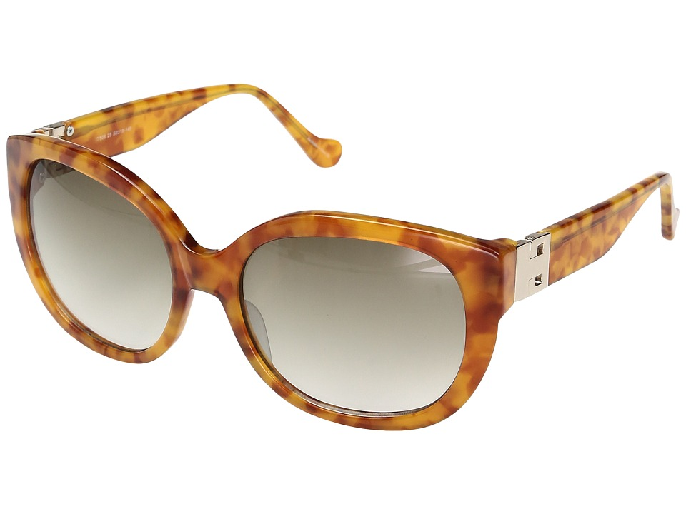 Ivanka Trump - IT 506 (Honey Tortoise) Fashion Sunglasses