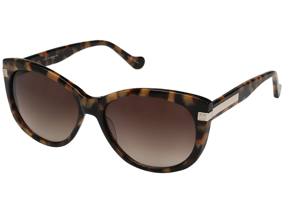 Ivanka Trump - IT 501 (Brown) Fashion Sunglasses