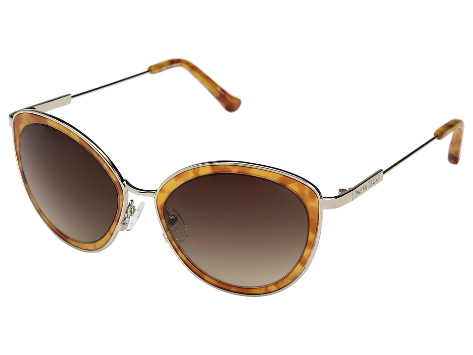 Ivanka Trump - IT 504 (Honey Tortoise) Fashion Sunglasses