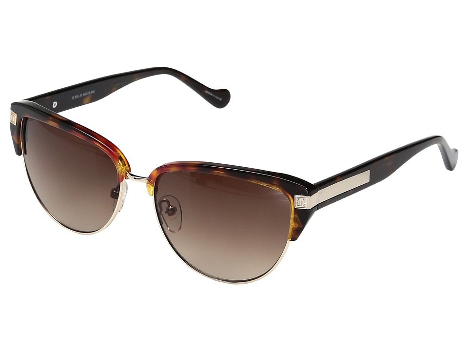 Ivanka Trump - IT 505 (Tortoise) Fashion Sunglasses