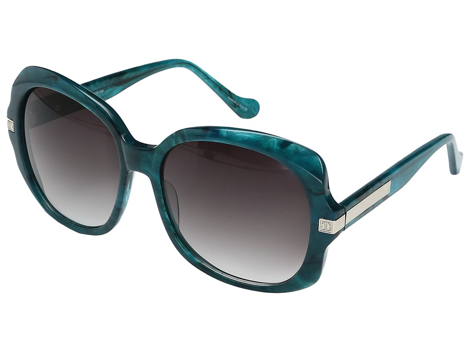Ivanka Trump - IT 500 (Teal) Fashion Sunglasses