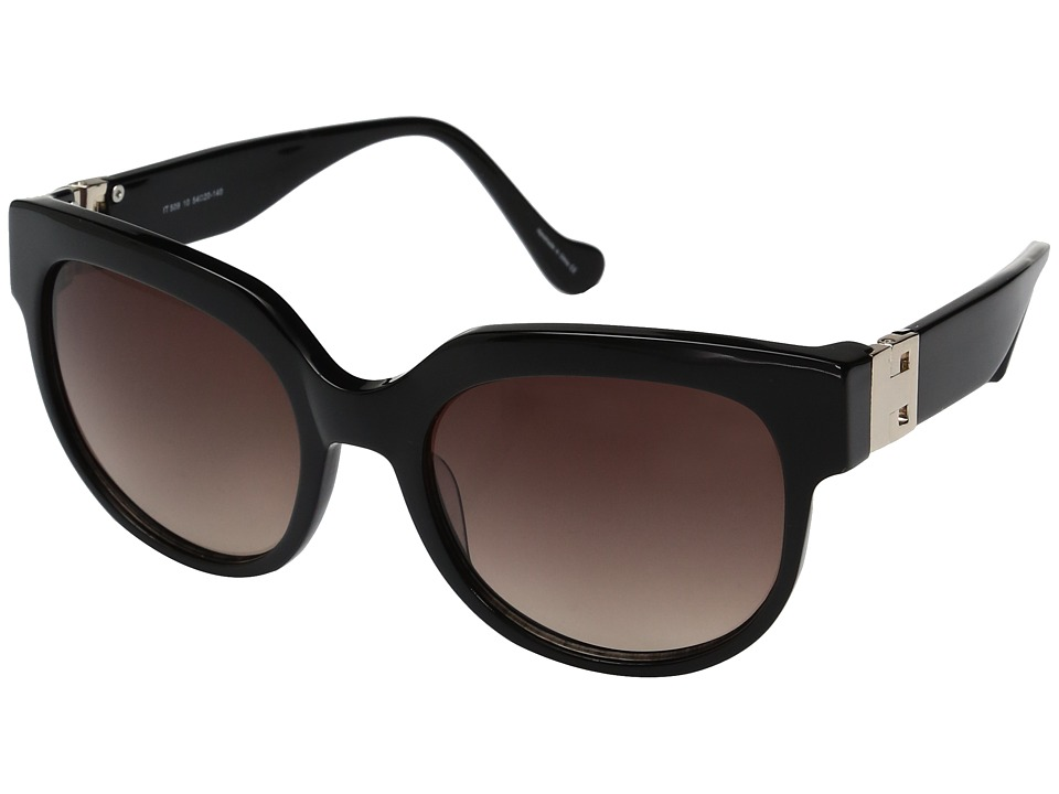 Ivanka Trump - IT 509 (Black) Fashion Sunglasses