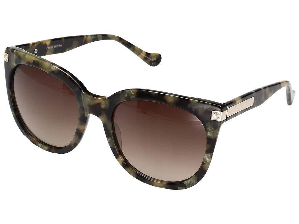Ivanka Trump - IT 502 (Brown) Fashion Sunglasses