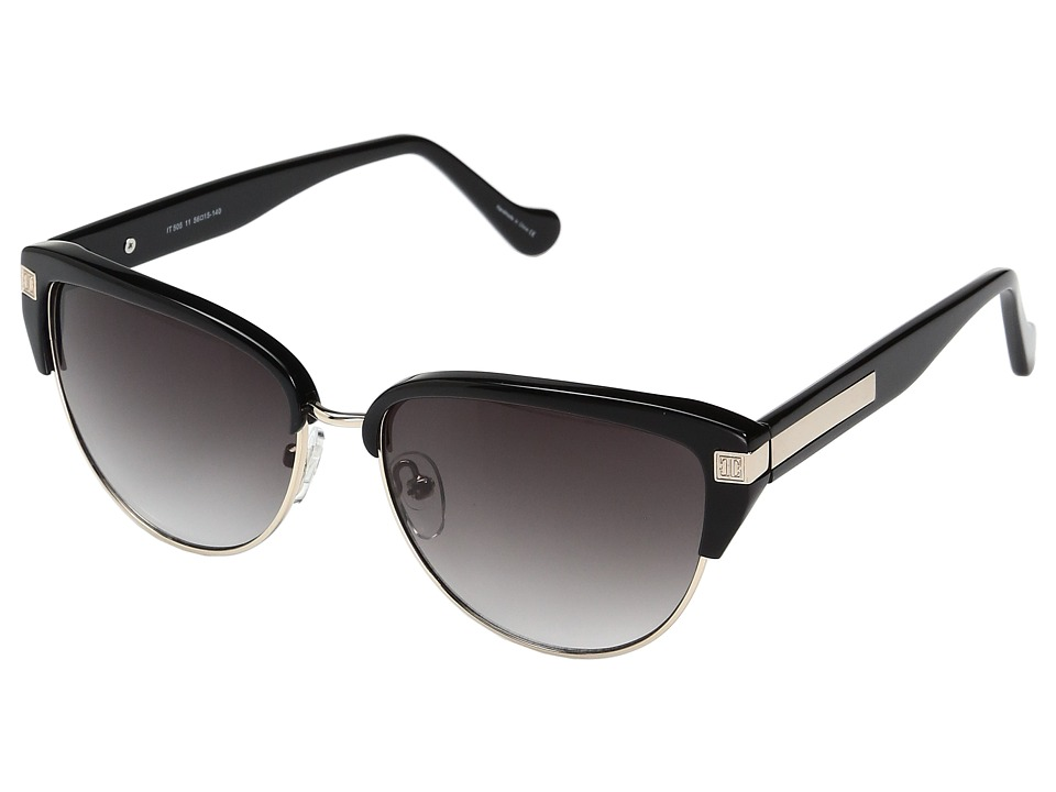 Ivanka Trump - IT 505 (Black) Fashion Sunglasses