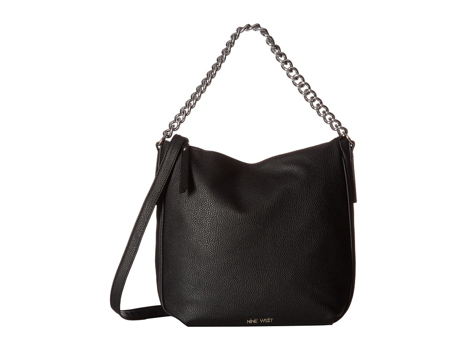 Nine West - Morna (Black) Handbags