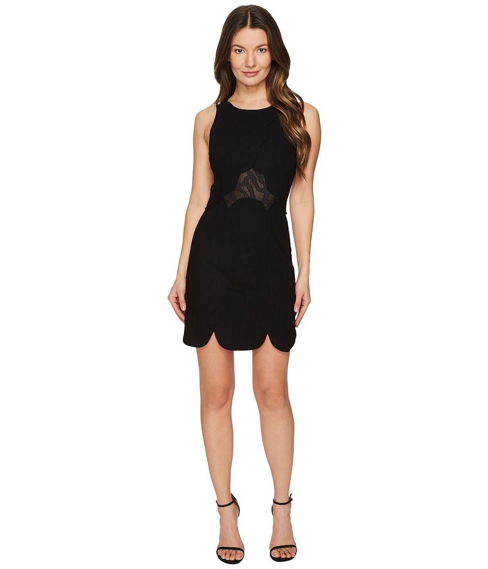 ZAC Zac Posen - Donna Dress (Black) Women's Dress