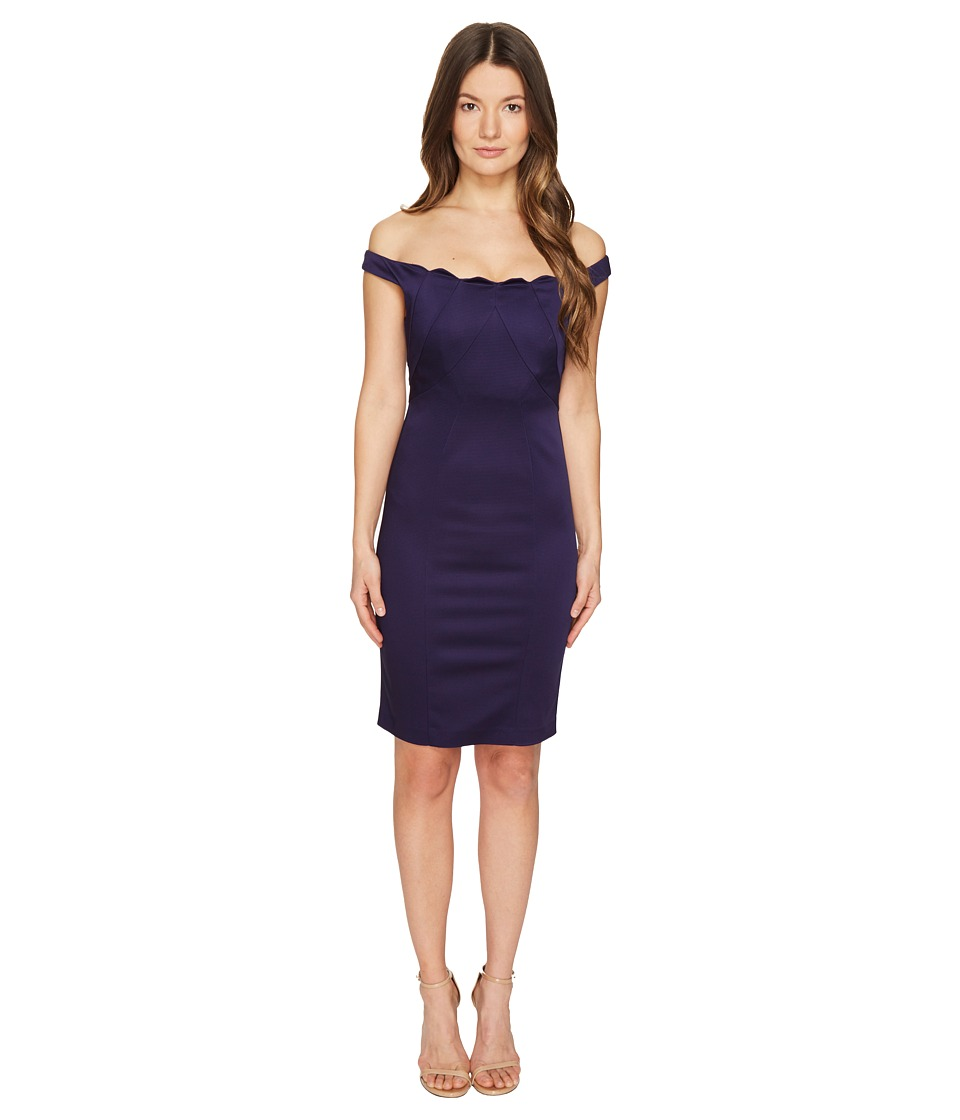 ZAC Zac Posen - Daniella Dress (Ocean Floor) Women's Dress