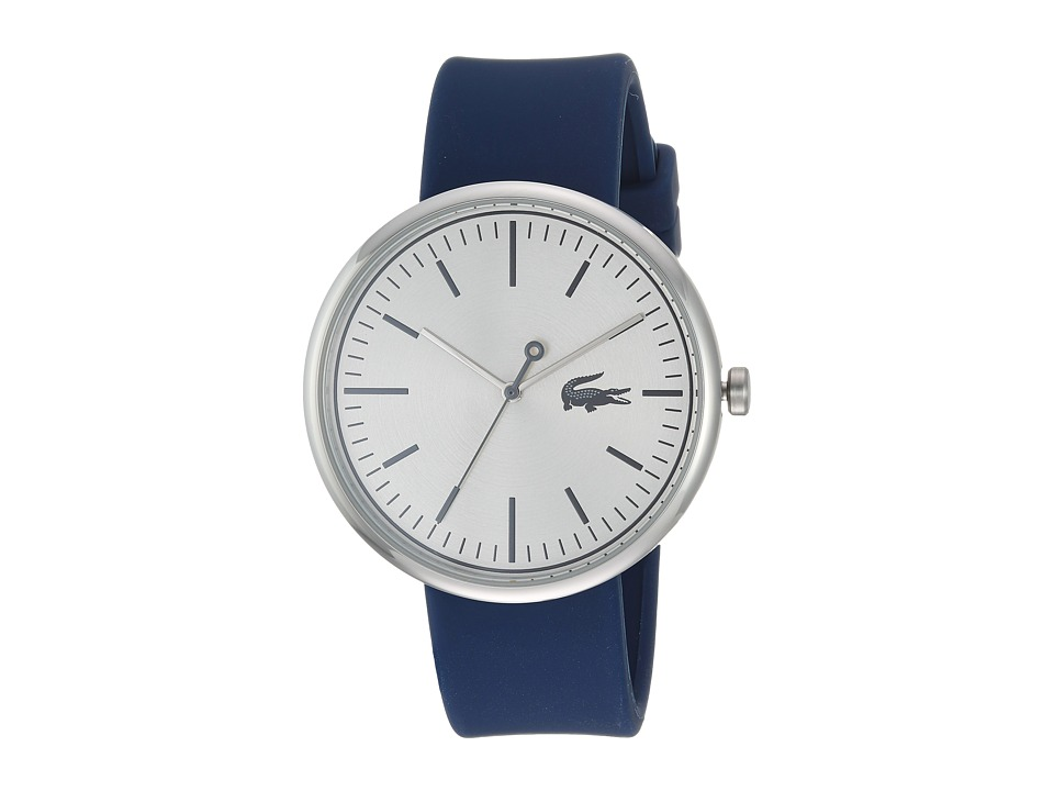 Lacoste - ORBITAL - 2010908 (Silver) Watches