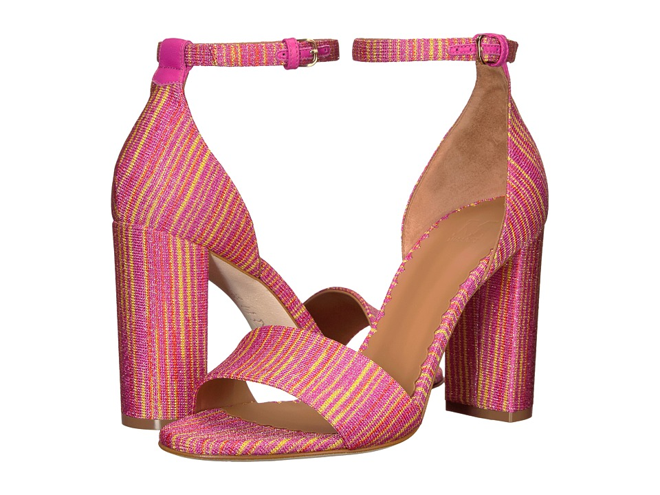 M Missoni - Lurex Spacedye (Pink) Women's Shoes