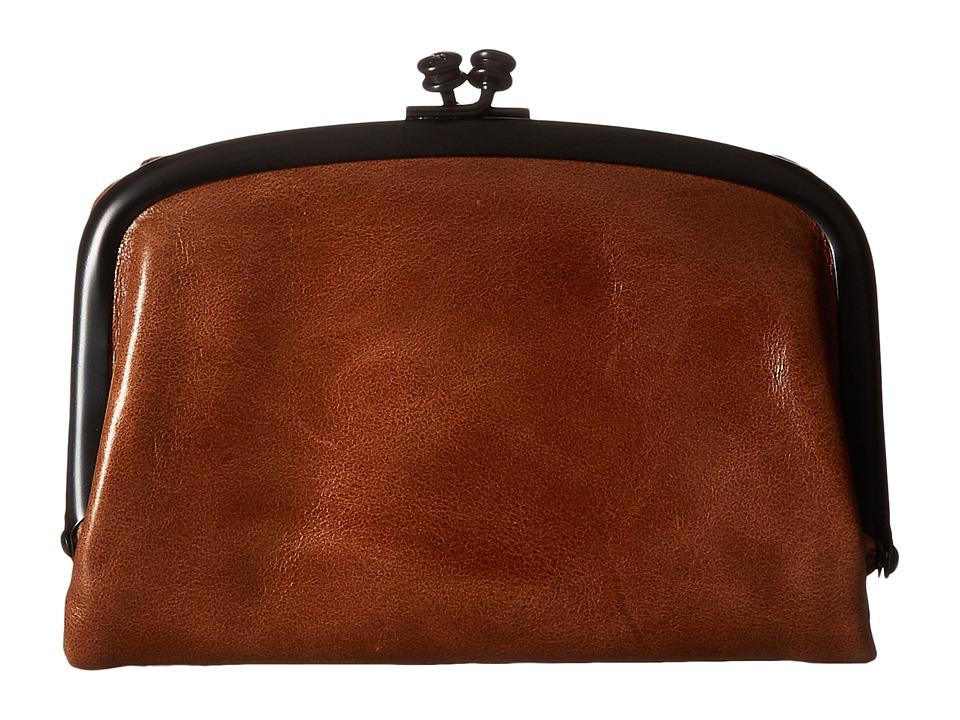 Hobo - Aura (Cafe) Handbags