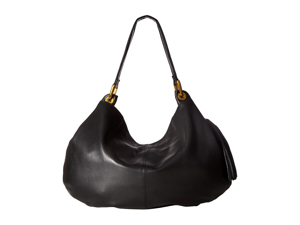 Hobo - Axis (Black) Handbags