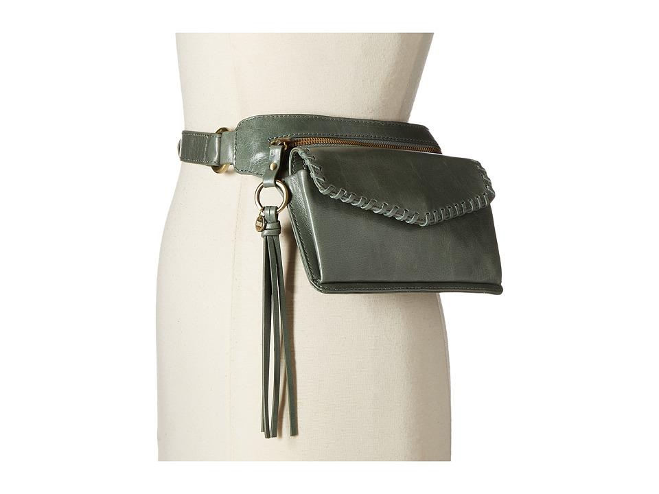 Hobo - Brae (Bottle Green) Wallet
