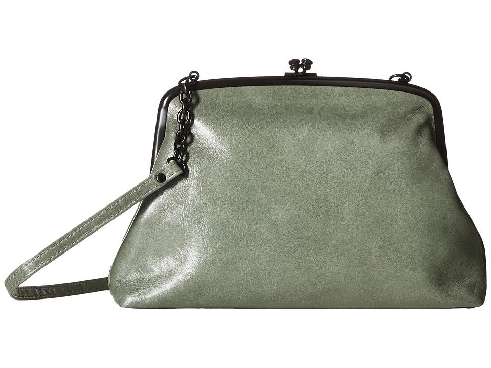 Hobo - Dixie (Bottle Green) Handbags
