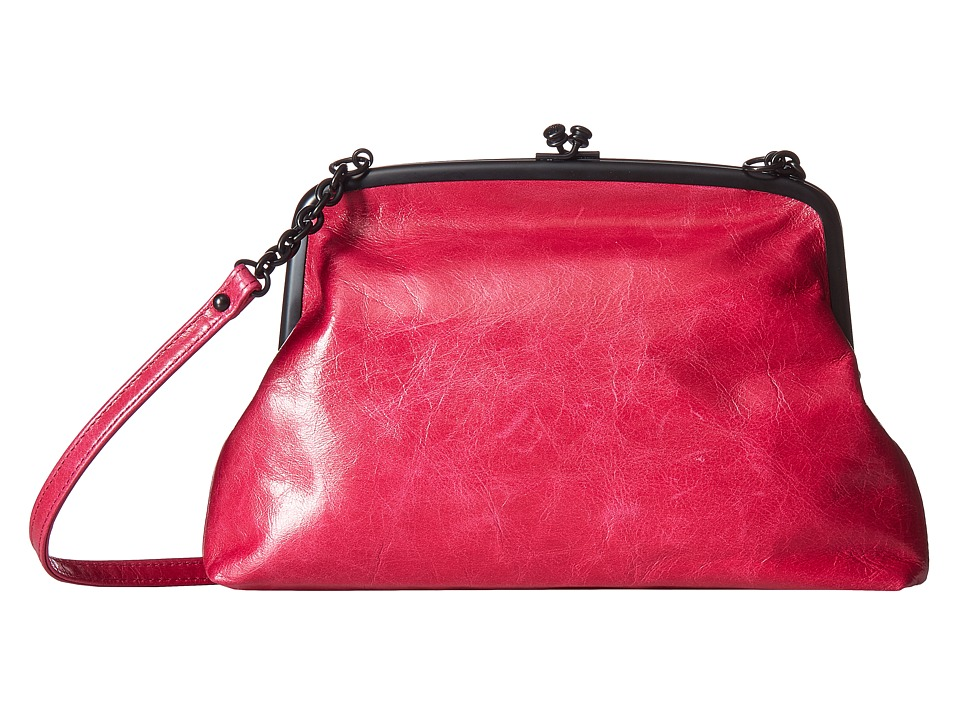 Hobo - Dixie (Fuchsia) Handbags
