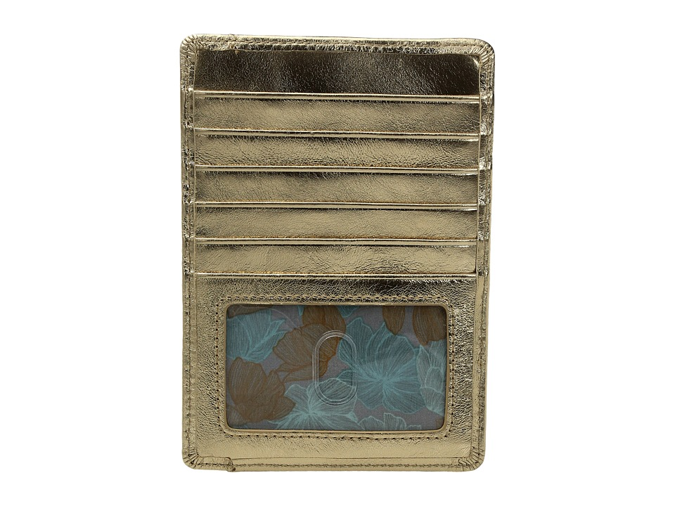 Hobo - Euro Slide (Coin) Wallet