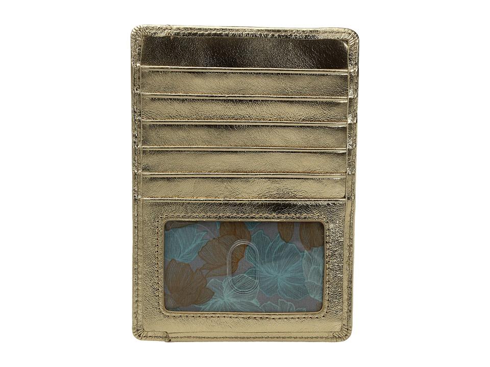 Hobo - Euro Slide (Coin) Wallet